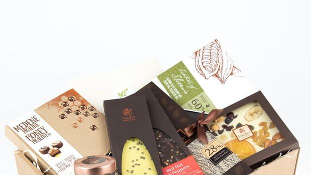 Spletna trgovina Darila Slovenije predstavlja nov način obdarovanja (foto: Darila Slovenije)