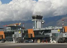Evropska komisija odobrila slovensko shemo subvencioniranja letalskih povezav