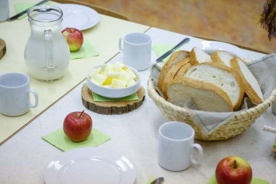 Slovenski zajtrk bodo letos zaznamovale slovenski hrani posvečene učne vsebine