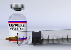 """Borut Štrukelj: """"O kitajskih in ruskih cepivih vemo le to, da so preskočila tretjo fazo!"""""""
