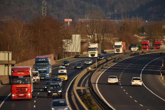 Slovenija izvedla pilotni prevoz z uporabo elektronskega tovornega lista