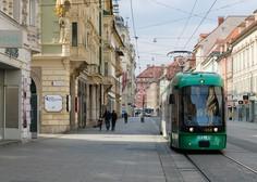 V Avstriji se zaradi epidemije danes začenja tritedensko popolno zaprtje države