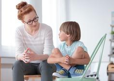 Pedagoška psihologinja: Otrokom epidemije ne postavljajmo v središče pozornosti, a se tudi ne pretvarjajmo, da je vse normalno