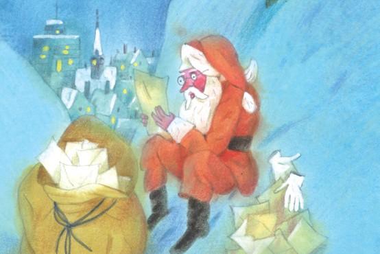 Pisma Božičku – v duhu sodobnega časa, z ljubeznijo!