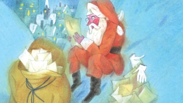 Pisma Božičku – v duhu sodobnega časa, z ljubeznijo! (foto: Chiara)