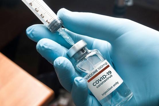 Cepivo Pfizerja in BioNTecha 95-odstotno učinkovito