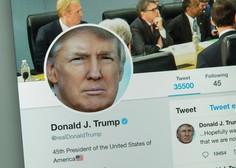 Biden nadaljuje tranzicijo, Trump še naprej ne sodeluje, večino časa tvita in razmišlja o napadu na Iran