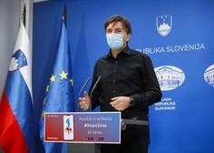 Rozman: Žalosti me, da imamo v Sloveniji najvišjo smrtnost v zadnjih sedmih dneh