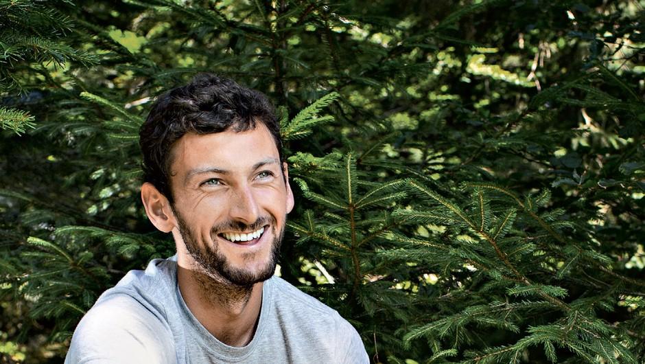 Playboy intervju: Jakov Fak (foto: Bor Dobrin)