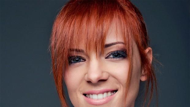 Playboy intervju: Nina Pušlar (foto: Rok Tržan)