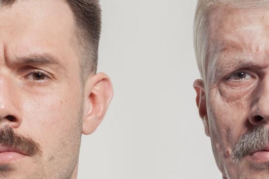 Izraelski znanstveniki obrnili proces človeškega staranja