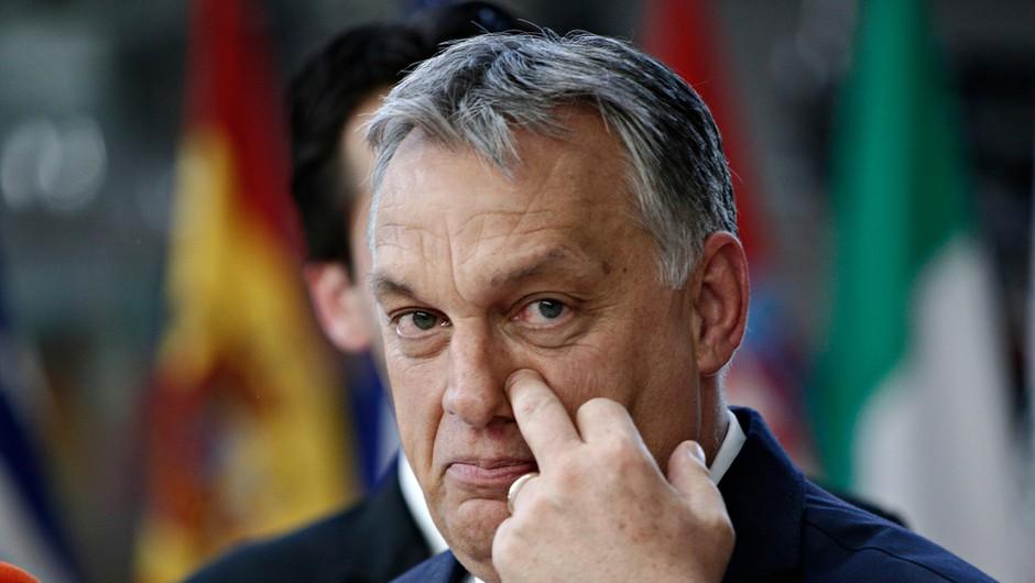 Poljaki in Madžari vztrajajo pri blokadi evropske pomoči članicam, nemški mediji kritični do Janše (foto: Shutterstock)