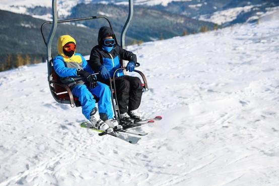 Žičničarji čakajo na nizke temperature, sneg, sprostitev ukrepov in priporočila