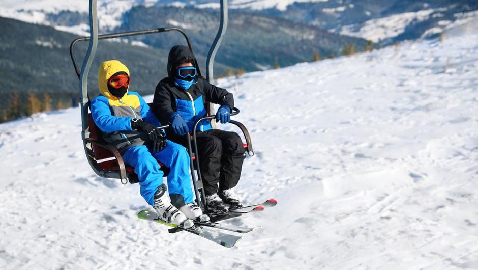Žičničarji čakajo na nizke temperature, sneg, sprostitev ukrepov in priporočila (foto: Shutterstock)