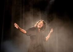 Anja Strajnar s singlom in videospotom Notranji kres (o notranjem ognju slehernika)