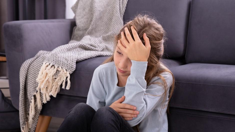 Psihologi menijo, da epidemija mladim nalaga veliko psihosocialno breme (foto: profimedia)