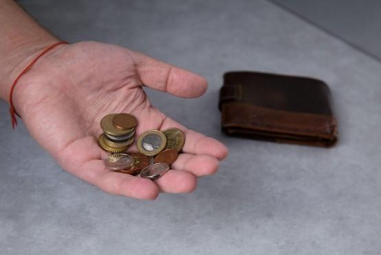 Finančno stanje slovenskih gospodinjstev po izidih ankete pada