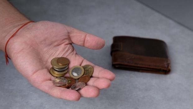 Finančno stanje slovenskih gospodinjstev po izidih ankete pada (foto: profimedia)