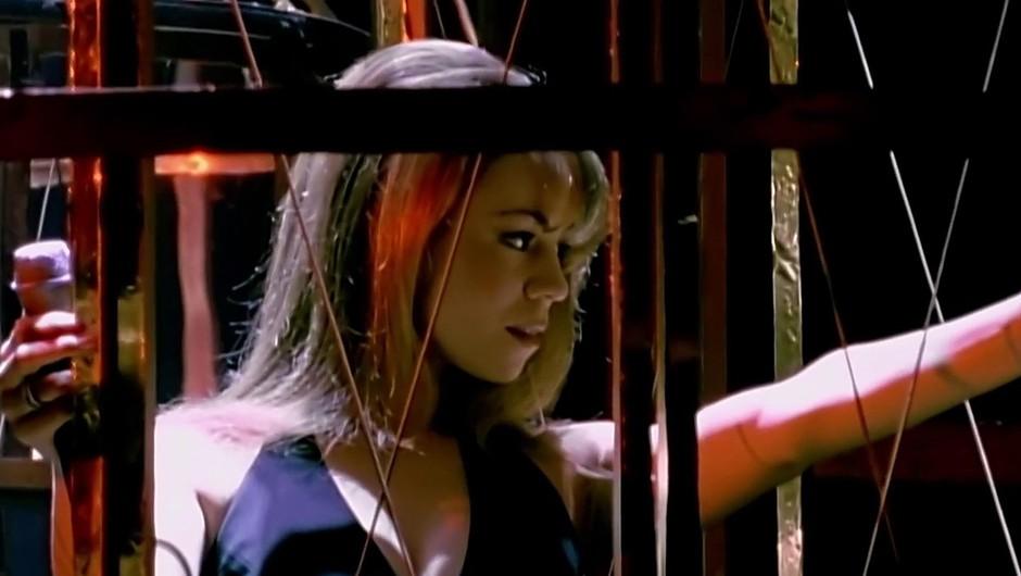 Mariah Carey v božičnem razpoloženju na Apple TV+ (foto: profimedia)