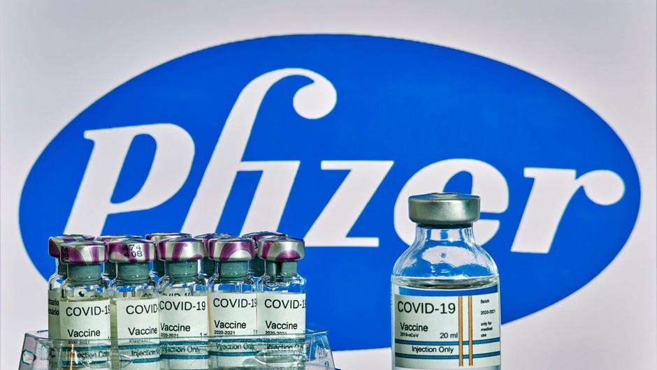 Nemško-ameriški farmacevtski podjetji sta zaprosili za odobritev uporabe cepiva (foto: profimedia)