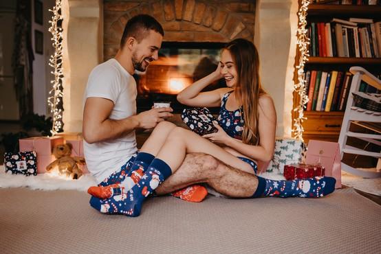 Pripravljeni na božične nakupe? To je 5 predlogov, ki vas bodo navdušili (zanjo in zanj!)