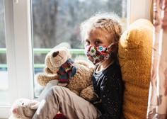 Ob svetovnem dnevu otrok opozorila na hude posledice pandemije, ki jih bodo otroci čutili vse življenje