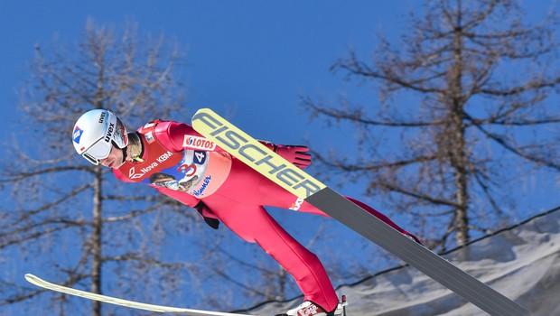 S kvalifikacijami v Wisli na Poljskem start nove skakalne sezone, na koledarju 35 tekem (foto: Shutterstock)