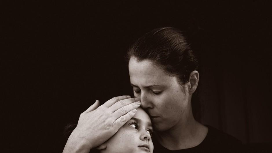 Solidarnost z družinami, ki so zaradi samomora izgubile nekoga od bližnjih (foto: profimedia)