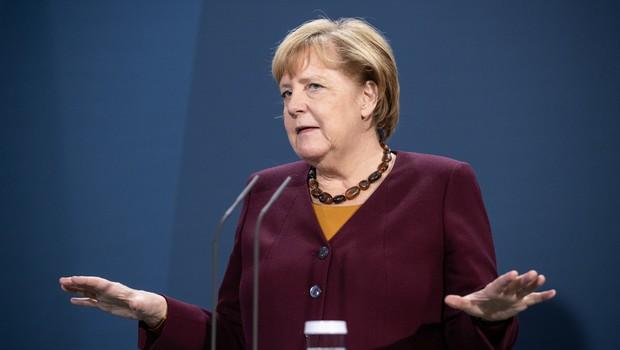 Mineva je 15 let, odkar je Angela Merkel prevzela kanclerski položaj v Nemčiji (foto: profimedia)