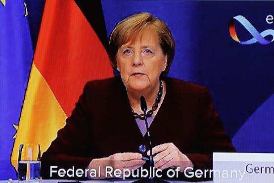 Voditelji držav, članic skupine G20, končali virtualno zasedanje