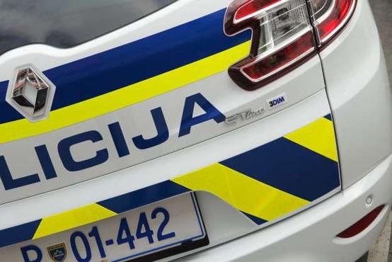 Velenjski policist s hitrim posredovanjem rešil življenje poškodovancu