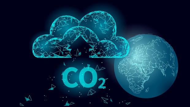 Raven toplogrednih plinov kljub koronskim ukrepom na visoki ravni (foto: Profimedia)