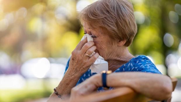 Psiholog: Brez skrbi za duševno zdravje ni možno nikakršno zdravje (foto: Profimedia)