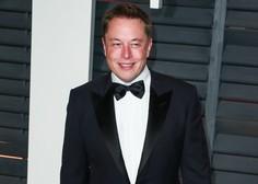 Musk: Tovarna Tesle v Nemčiji bo največji proizvodni obrat baterij na svetu