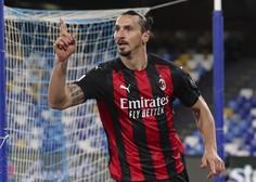 Ibrahimović ni prav nič vesel, da je del nogometne igre EA Sport FIFA