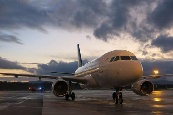 Državno subvencijo bo prejelo osem letalskih prevoznikov