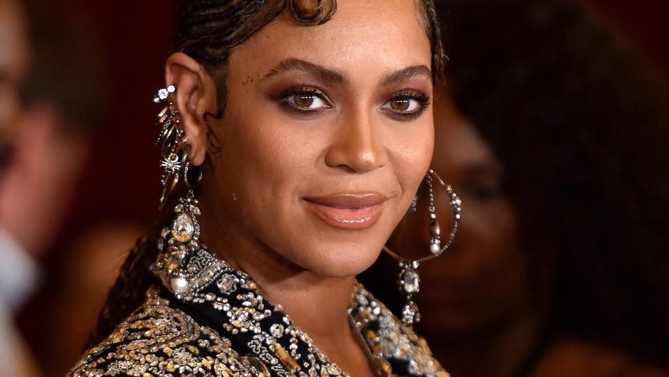 Beyonce kraljevala na razglasitvi nominacij za grammyje (foto: Profimedia)