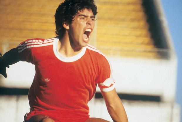 V 61. letu starosti je umrl nekdanji argentinski nogometaš Diego Maradona (foto: profimedia)