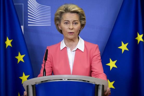 Prvi državljani EU bodo cepljeni že pred koncem decembra