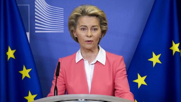 Prvi državljani EU bodo cepljeni že pred koncem decembra (foto: Profimedia)