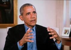 V prvem tednu prodali 1,7 milijona izvodov knjige Baracka Obame
