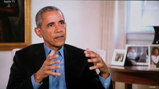 V prvem tednu prodali 1,7 milijona izvodov knjige Baracka Obame (foto: Profimedia)