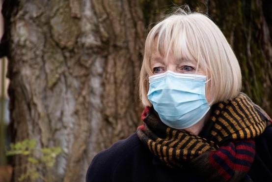 Na Hrvaškem največ novih okužb v enem dnevu od izbruha epidemije