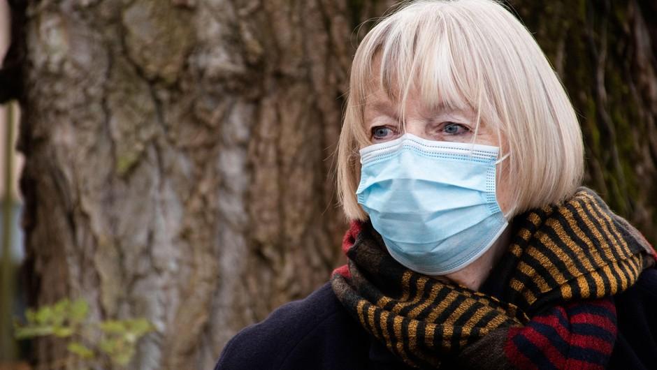 Na Hrvaškem največ novih okužb v enem dnevu od izbruha epidemije (foto: Profimedia)