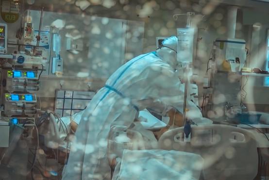 V torek opravljenih 8063 testiranj, potrjenih 2226 okužb oz. 27,6 odstotka