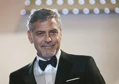Madžarska v sporu z Georgeom Clooneyjem, potem ko je igralec Orbana označil za primer sovraštva in jeze v svetu