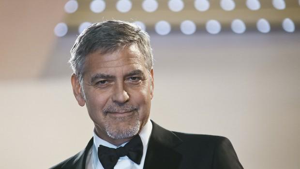 Madžarska v sporu z Georgeom Clooneyjem, potem ko je igralec Orbana označil za primer sovraštva in jeze v svetu (foto: Shutterstock)