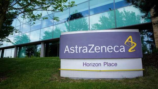 AstraZeneca priznala napako pri odmerkih cepiva v kliničnih študijah (foto: Xinhua/STA)