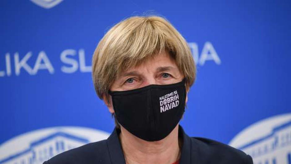 Od ponedeljka 20 do 25 odstotkov manj cepiva za Slovenijo (foto: Nebojša Tejić/STA)