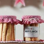 Lonček kuhaj: izberite (sladko) darilo v kozarcu (foto: Mateja Jordovič Potočnik / Lonček kuhaj)
